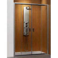 Radaway Premium Plus DWD 333630101N drzwi prysznicowe rozsuwane