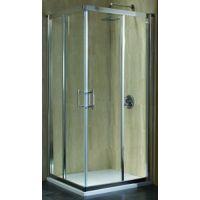 Koło Geo 6 GKDK80222003A kabina prysznicowa kwadratowa 80x80 cm część 1/2