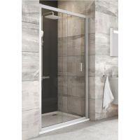 Ravak Blix 0PVA0100Z1 drzwi prysznicowe