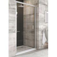 Ravak Blix 0PVD0100Z1 drzwi prysznicowe