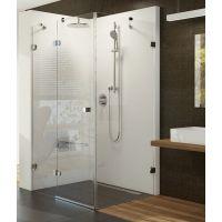 Ravak Brillant 0ULG4A00Z1 kabina prysznicowa prostokątna 120x80 cm