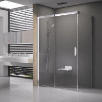 Ravak Matrix 0WPA4U00Z1 kabina prysznicowa prostokątna 100x80 cm