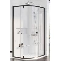 Ravak Pivot 37644300Z1 kabina prysznicowa półokrągła 80x80 cm