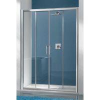 Sanplast TX 600271124039401 drzwi prysznicowe rozsuwane