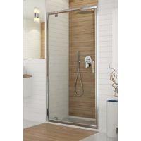 Sanplast TX 600271103038401 drzwi prysznicowe uchylne