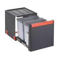 Franke Cube 1340039330 pojemnik na odpady