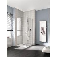 Kermi Cada XS CK1KR/L CK1KL09020VPK drzwi prysznicowe uchylne