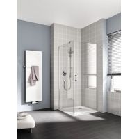 Kermi Cada XS CK1KR/L CK1KR09020VPK drzwi prysznicowe uchylne