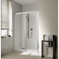 Kermi Cada XS CKD2 CKD2R13020VPK drzwi prysznicowe rozsuwane