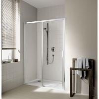 Kermi Cada XS CKD2 CKD2R14020VPK drzwi prysznicowe rozsuwane