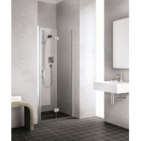 Kermi Liga LI 2S LI2SR09020VPK drzwi prysznicowe składane