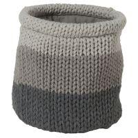 Sealskin Knitted 361971312 koszyk łazienkowy