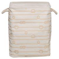 Sealskin Rope 362285266 kosz na bieliznę i pranie