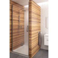 Aquaform Missisipi 10340022 drzwi prysznicowe