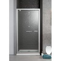 Radaway Twist 38200201 drzwi prysznicowe