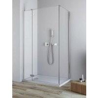 Radaway Fuenta New 3840520101 ścianka prysznicowa 100 cm