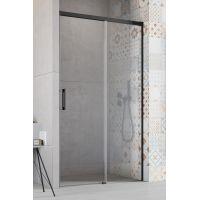 Radaway Idea Black DWJ 3870185401R drzwi prysznicowe
