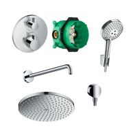 Hansgrohe Raindance 52056499 zestaw prysznicowy