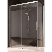 Kermi Nica NID2L16020VPK drzwi prysznicowe rozsuwane