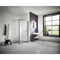 Kermi XD XDWW4120203PK ścianka prysznicowa walk-in 120 cm