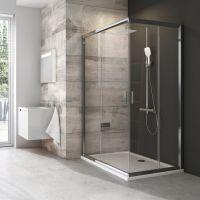 Ravak Blix 1XVA0C00Z1 drzwi prysznicowe