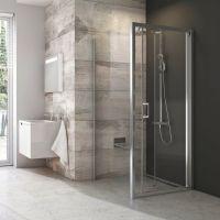 Ravak Blix X93H40C00Z1 ścianka prysznicowa 80 cm