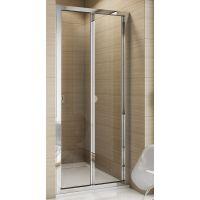 SanSwiss TOP-Line TOPK07000107 drzwi prysznicowe