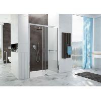 Sanplast Free Zone 600271318001401 drzwi prysznicowe