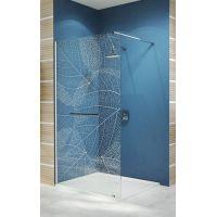 Sanplast Free Line II 600261045042191 ścianka prysznicowa 110 cm