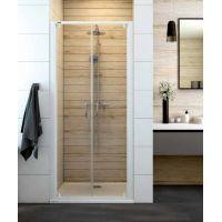Sanplast Basic 600450193001400 drzwi prysznicowe uchylne
