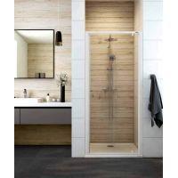 Sanplast Basic 600450106001400 drzwi prysznicowe uchylne