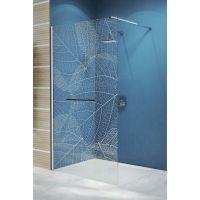 Sanplast Free Line II 600261045042401 ścianka prysznicowa 110 cm