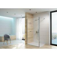 Sanplast Altus 600121255142401 ścianka prysznicowa 110 cm