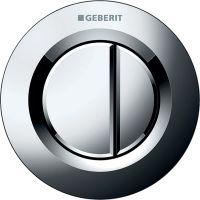 Geberit Typ 01 116042211 przycisk spłukujący do wc