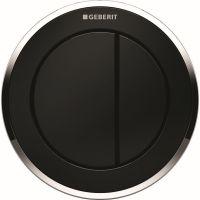 Geberit Typ 10 116055KM1 przycisk spłukujący do wc