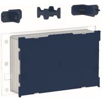 Geberit Sigma 243168001 zestaw montażowy przycisku zlicowanego ze ścianą
