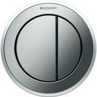 Geberit Typ 10 116057KH1 przycisk spłukujący do wc