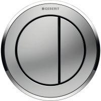 Geberit Typ 10 116057KN1 przycisk spłukujący do wc