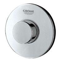 Grohe Skate 37761000 przycisk spłukujący do wc