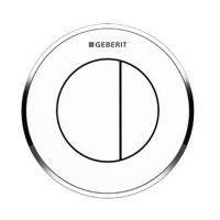Geberit Typ 10 116055Kj1 przycisk spłukujący do wc
