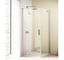 Huppe Design elegance 4-kąt 8E0602055322 drzwi prysznicowe
