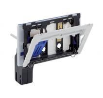 Geberit Sigma 115612001/115610001 pojemnik na kostki higieniczne do up320
