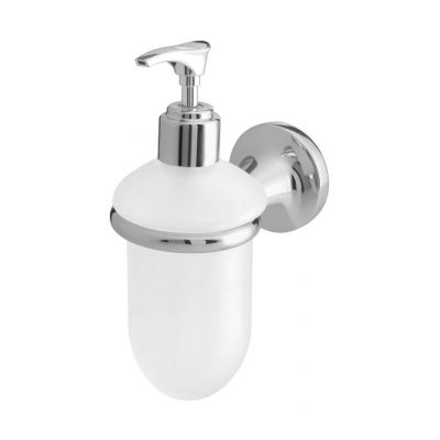 BISK Ontario 00209 dozownik do mydła