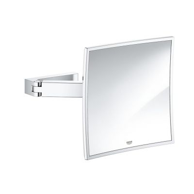 Grohe Selection Cube 40808000 lustro