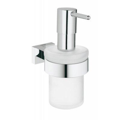 Grohe Essentials 40756001 dozownik do mydła