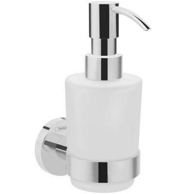 Hansgrohe Logis Universal 41714000 dozownik do mydła