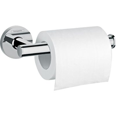 Hansgrohe Logis Universal 41726000 uchwyt na papier toaletowy