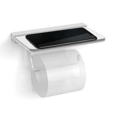 Oltens Vernal 81110100 uchwyt na papier toaletowy