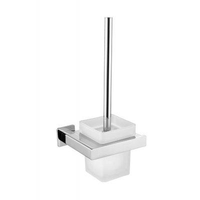 Omnires Nelson NL80620CR szczotka toaletowa