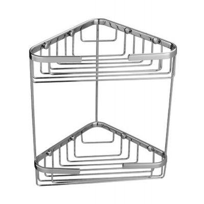 Omnires Uni UN3515ACR koszyk łazienkowy